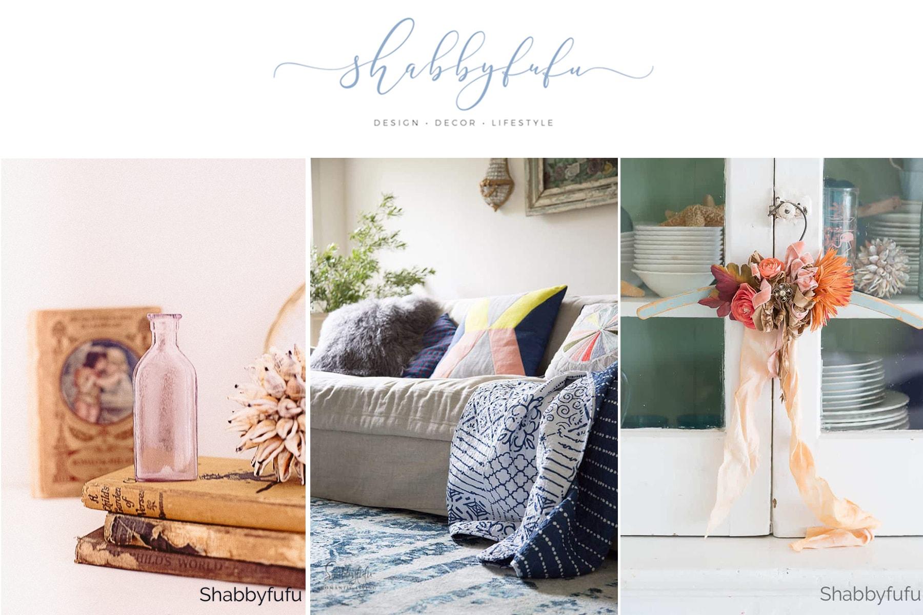Style Showcase 49 Shabbyfufu