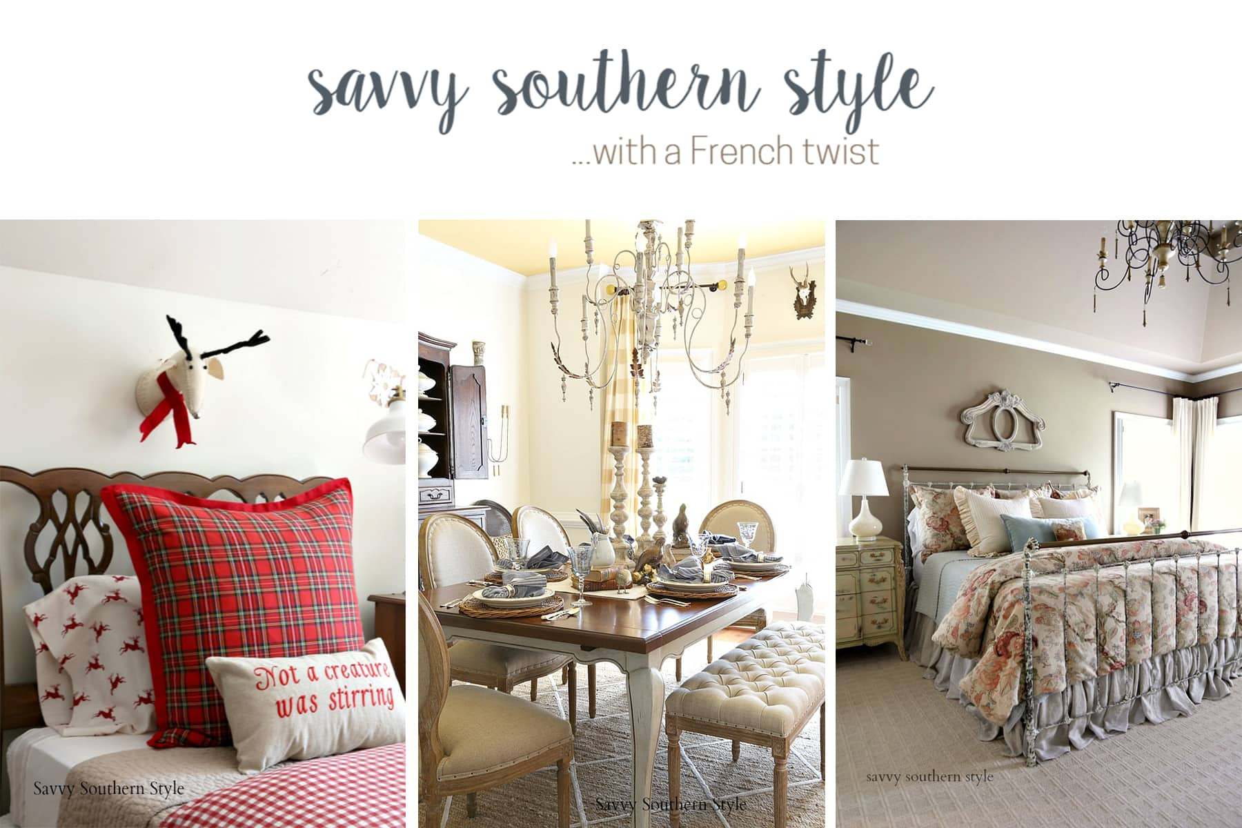 Style Showcase 50 | Savvy Southern Style