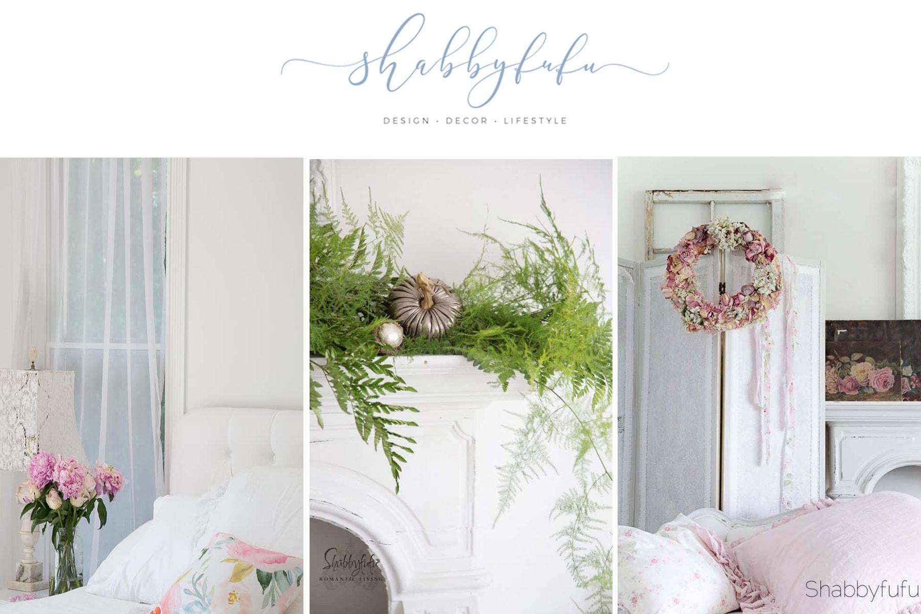Style Showcase 51 Shabbyfufu