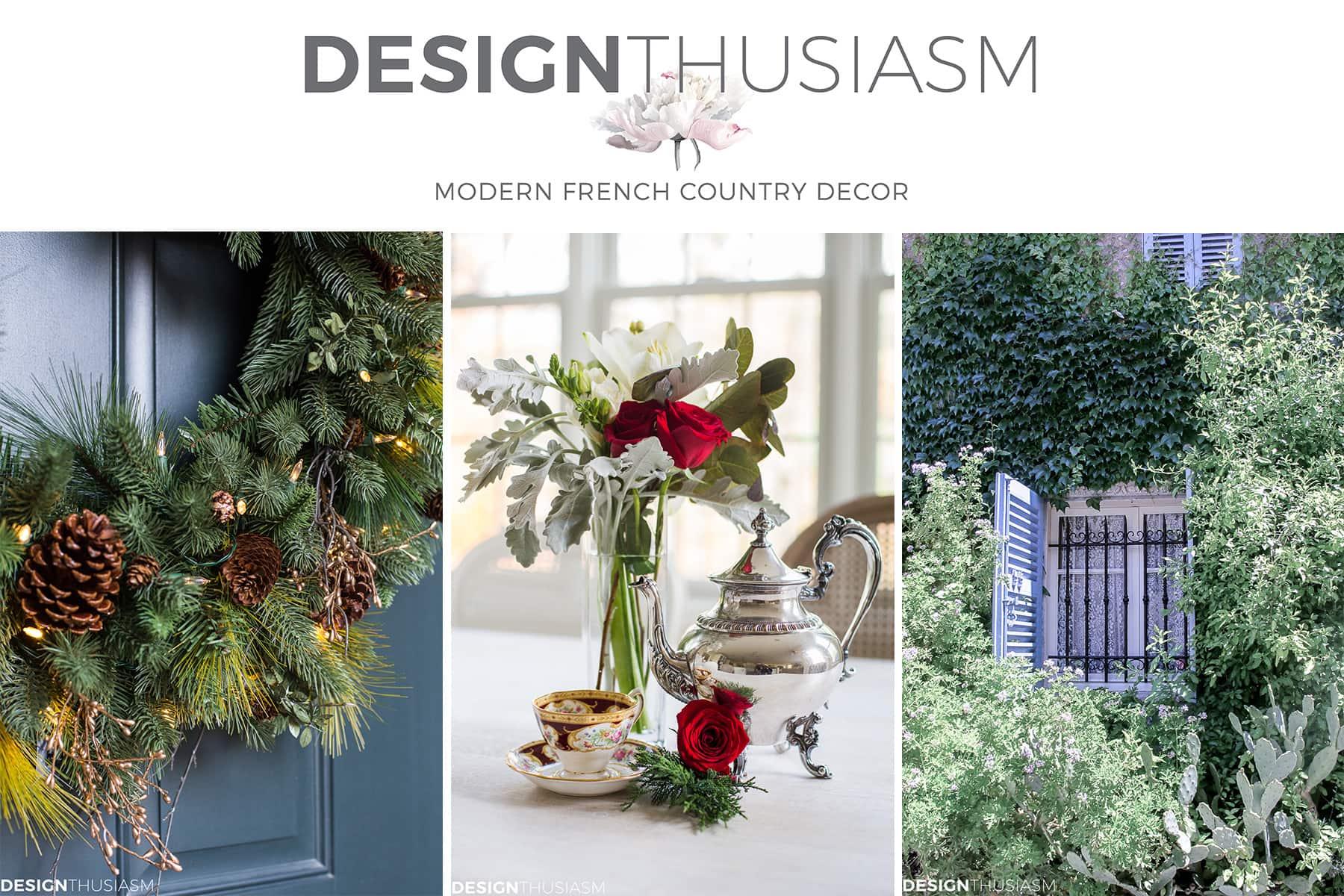 Designthusiasm Style Showcase 57