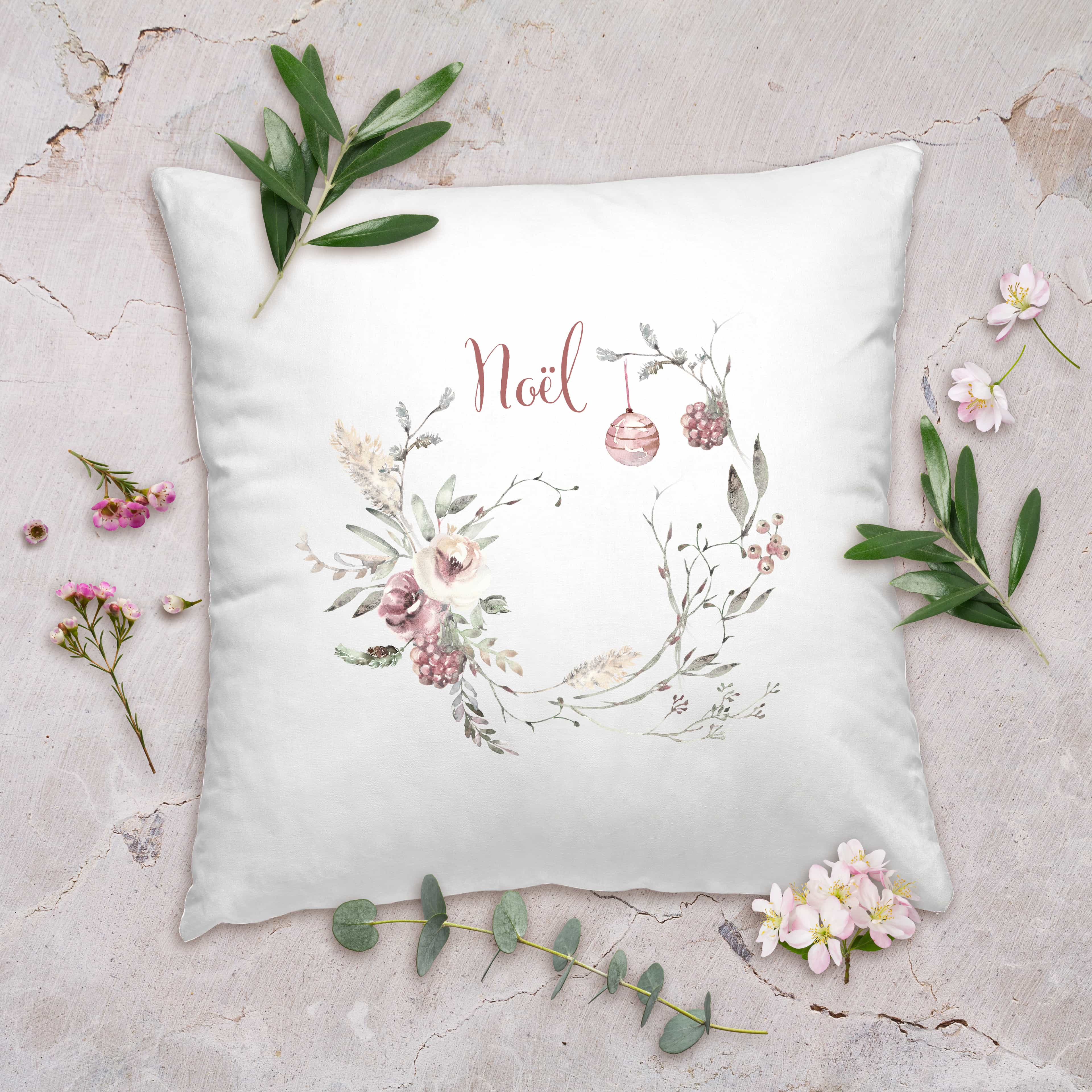 The Printables Collection And Was Requested Specifically We Re Delighted To Offer It Now Epitome Of Delicate French Country Style Our Noël Pillow