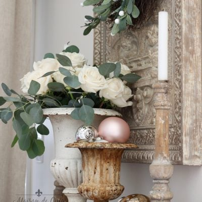 French Country Fridays 40: Savoring the Charm of French Inspired Decor