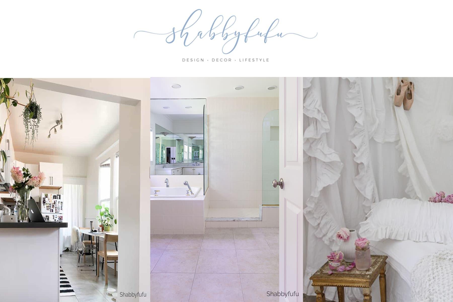 Style Showcase 54 Shabbyfufu