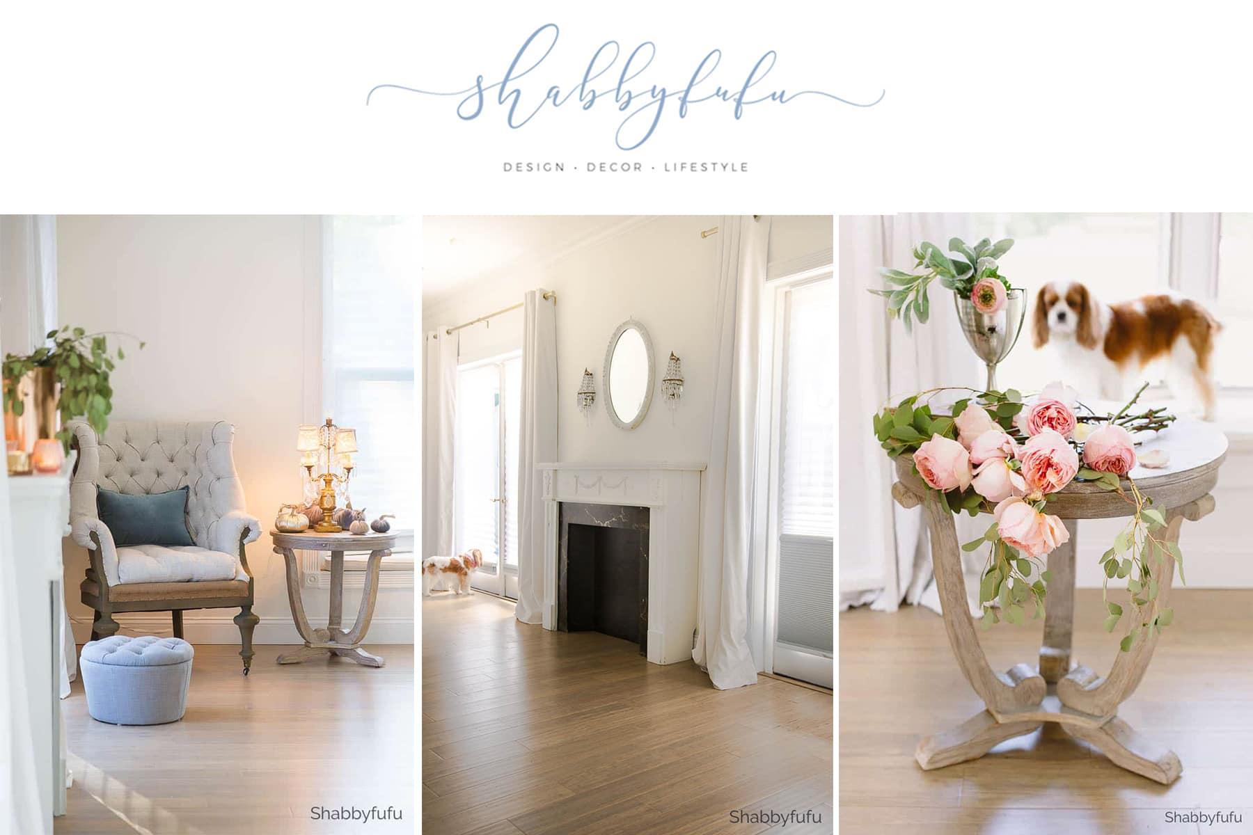 Style Showcase 56 - shabbyfufu