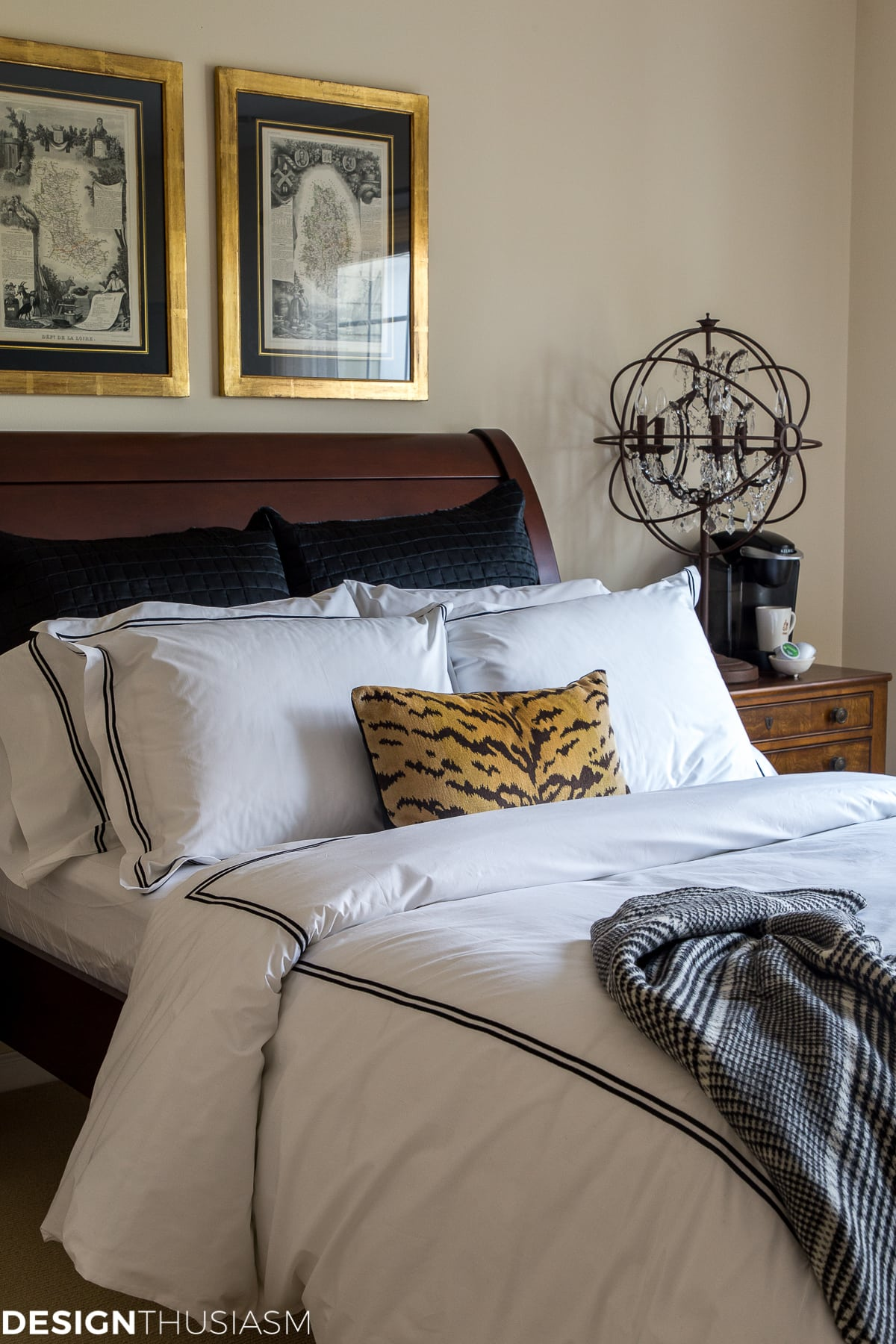 Guest Room Ideas: How to Add a Touch of Luxury for Your Guests