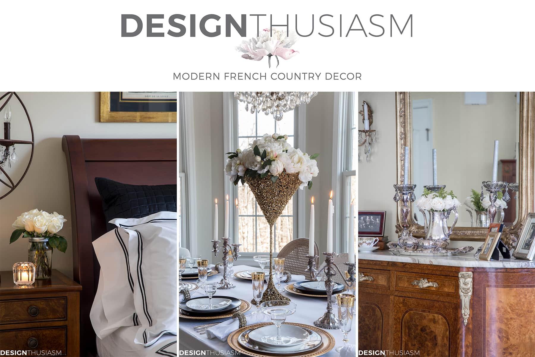 Designthusiasm Style Showcase 60