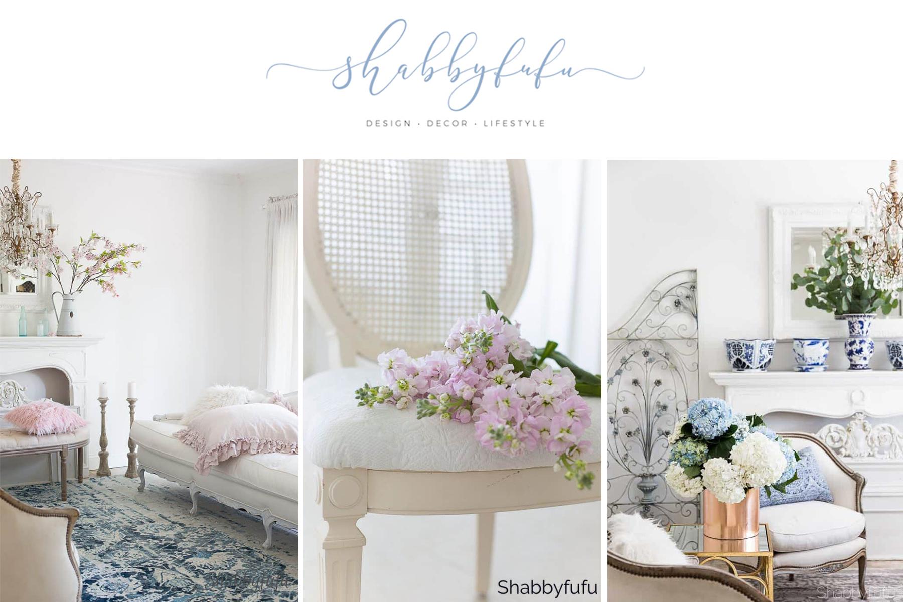 Style Showcase 61 shabbyfufu