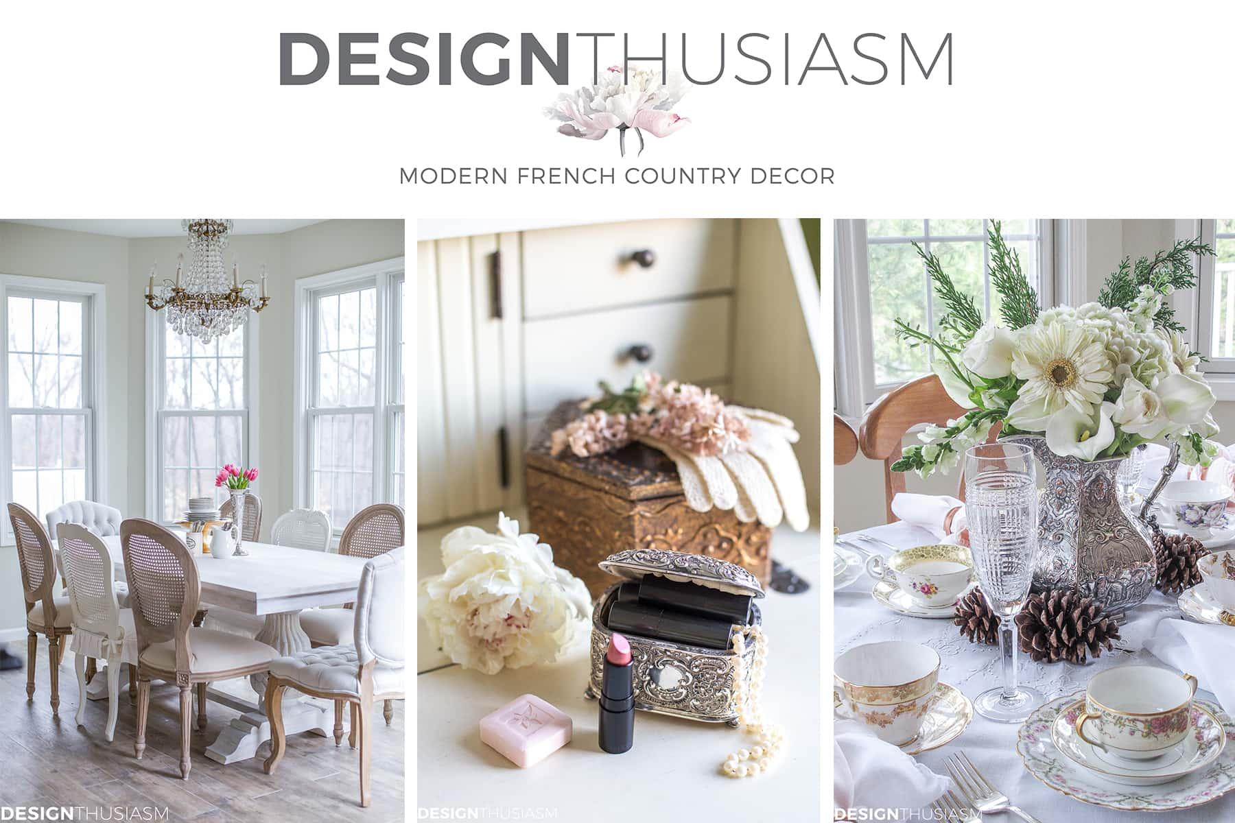 Designthusiasm Style Showcase 64