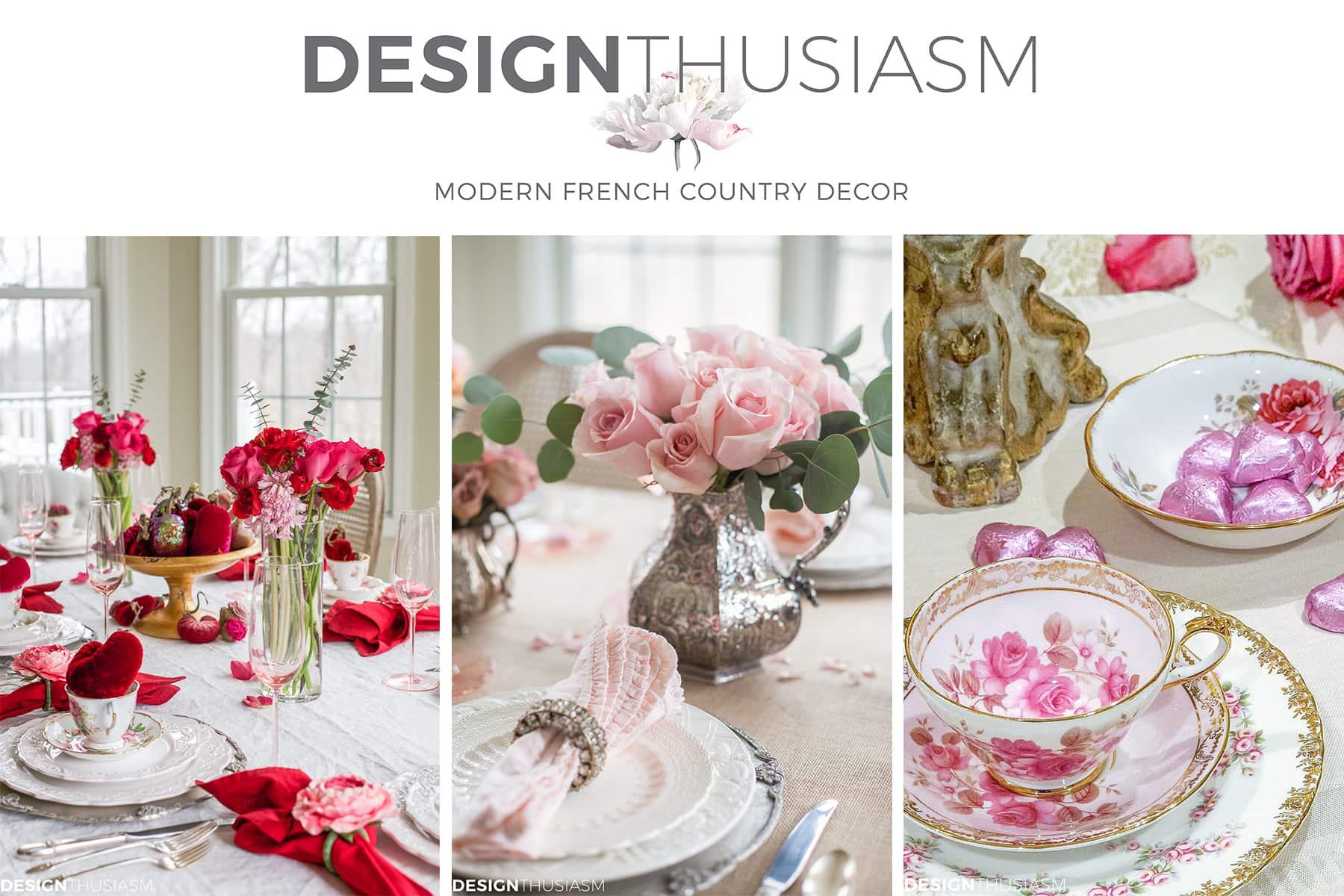 Designthusiasm Style Showcase 65