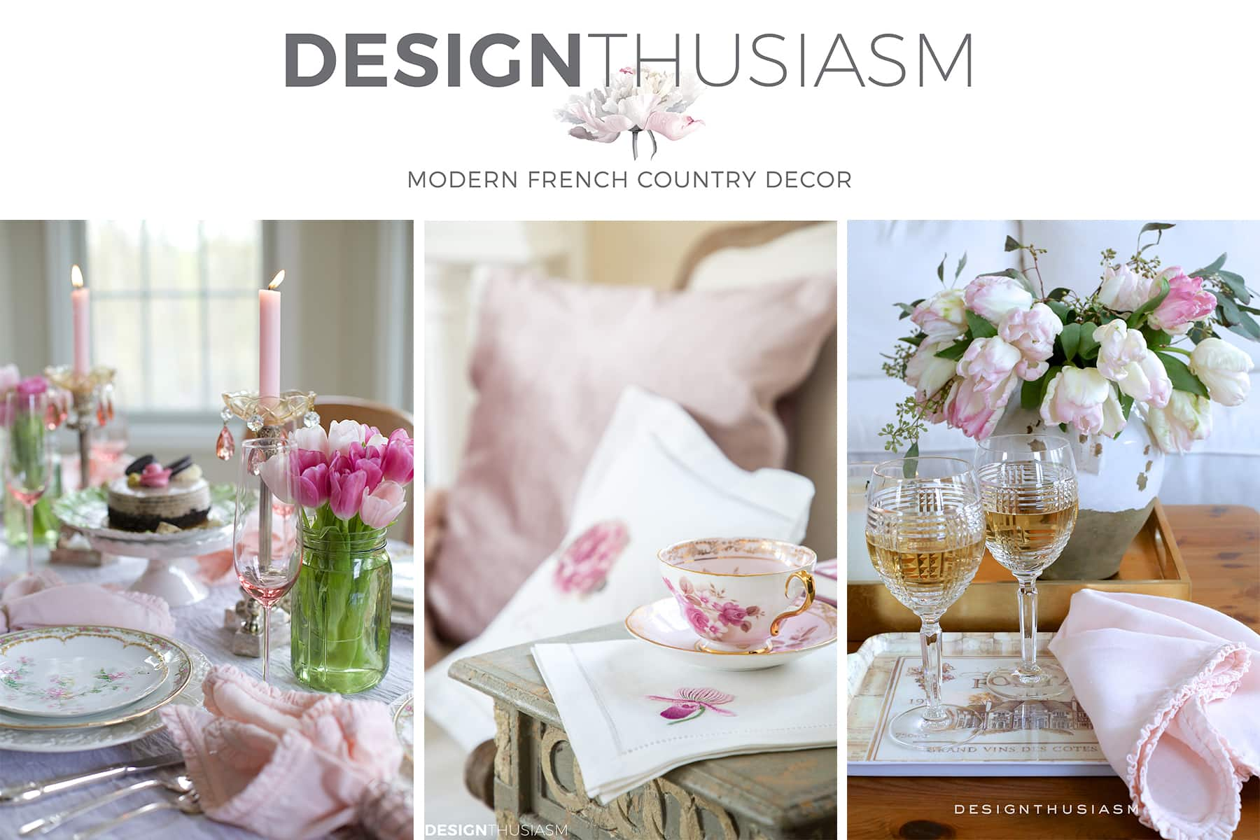 Designthusiasm Style Showcase 66