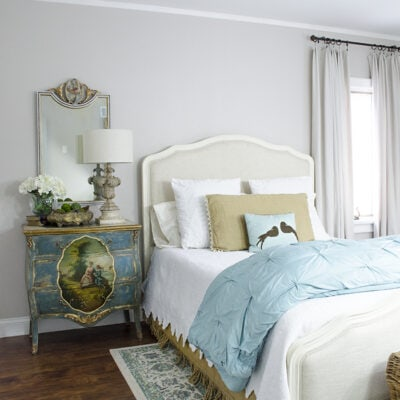 French Country Fridays 51: Savoring the Charm of French Inspired Decor