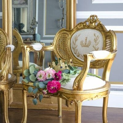 French Country Fridays 49: Savoring the Charm of French Inspired Decor