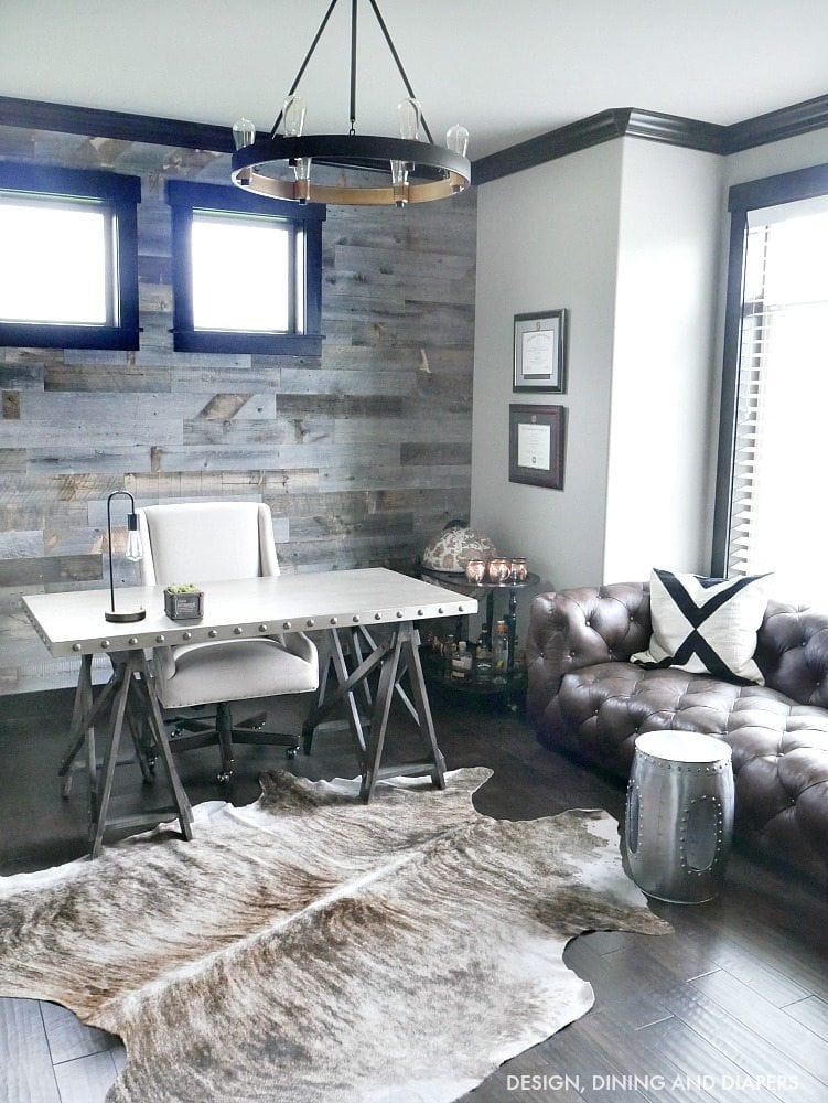 Rustic-Modern-Home-Office