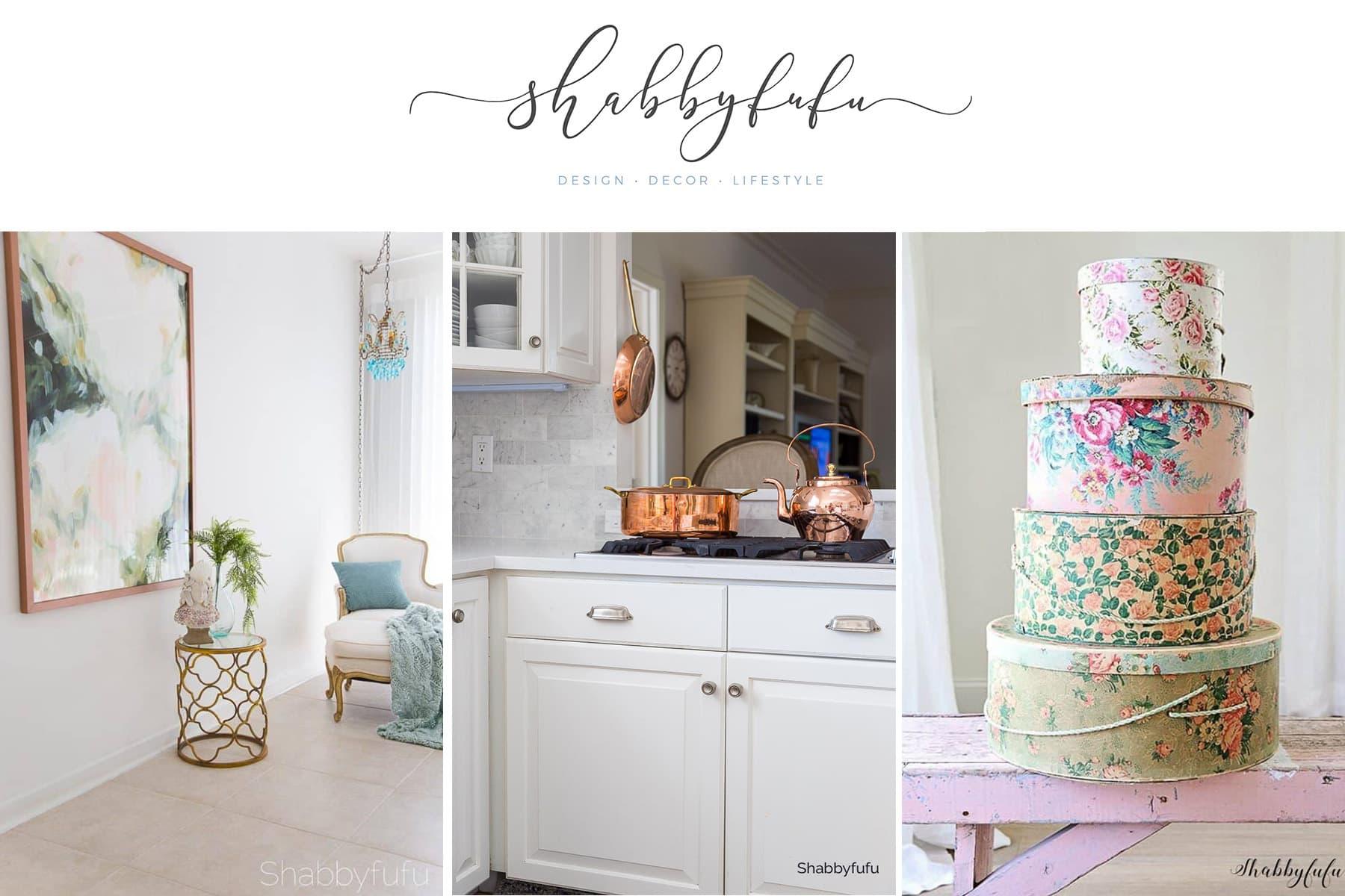 Shabbyfufu Style Showcase 62