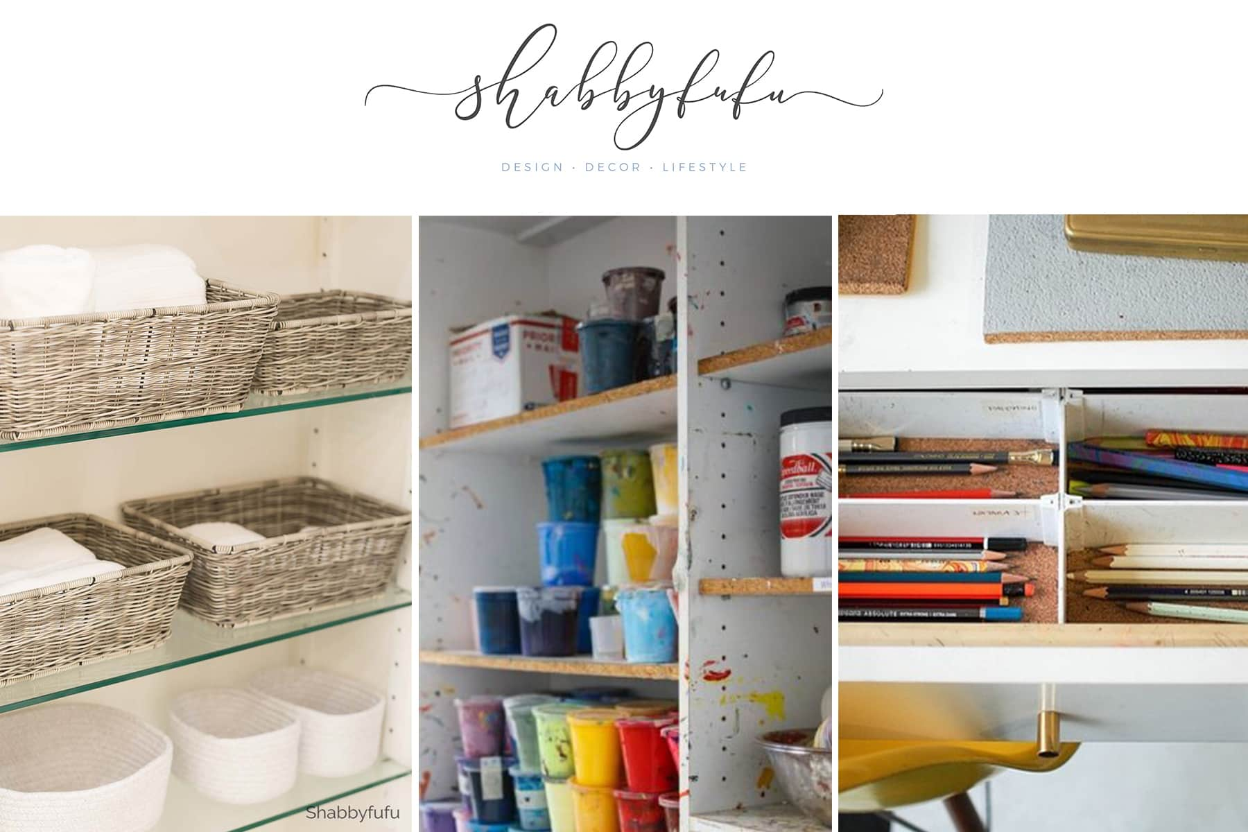 Style Showcase 65 Shabbyfufu