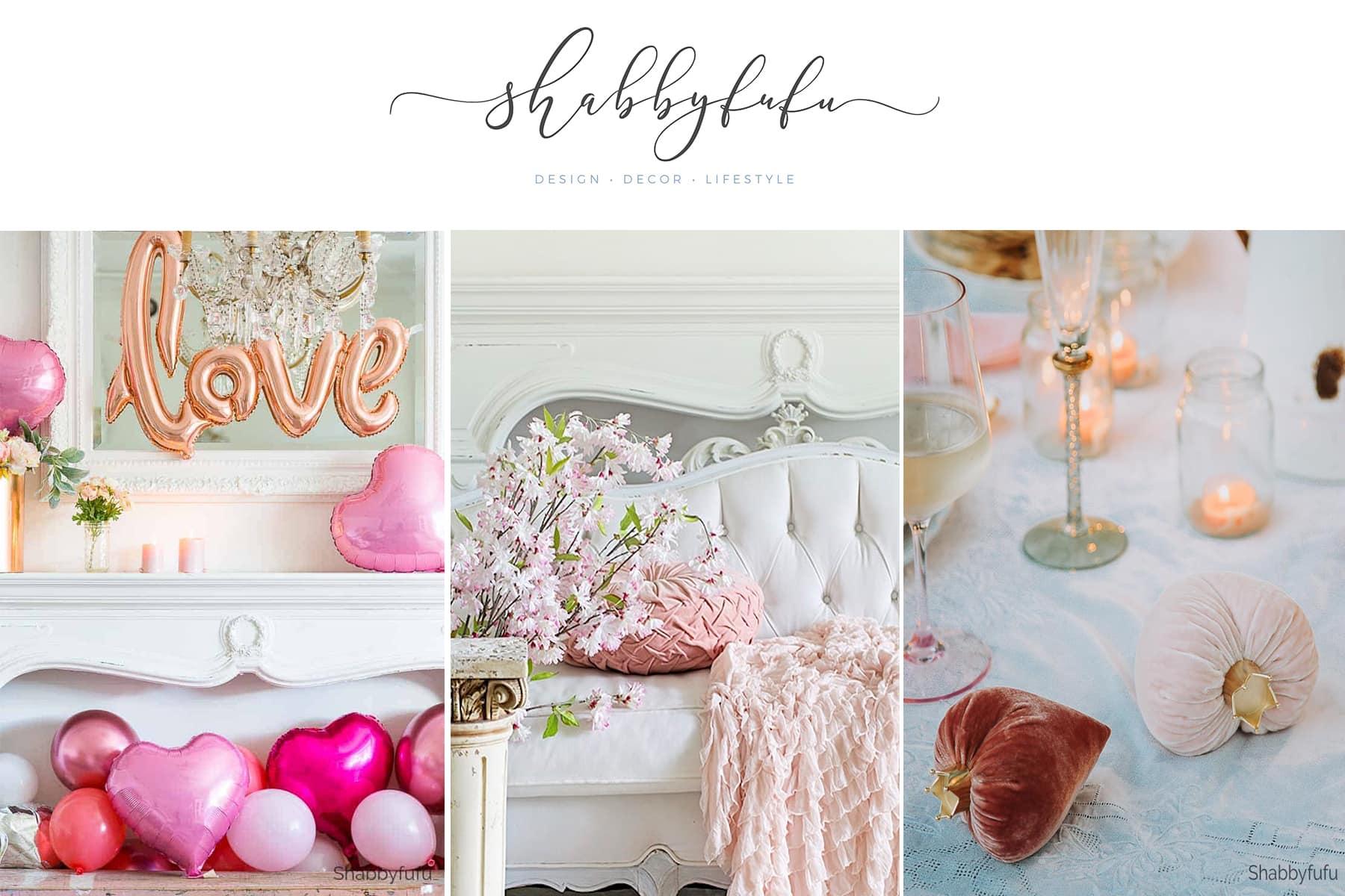 Style Showcase 66 Shabbyfufu