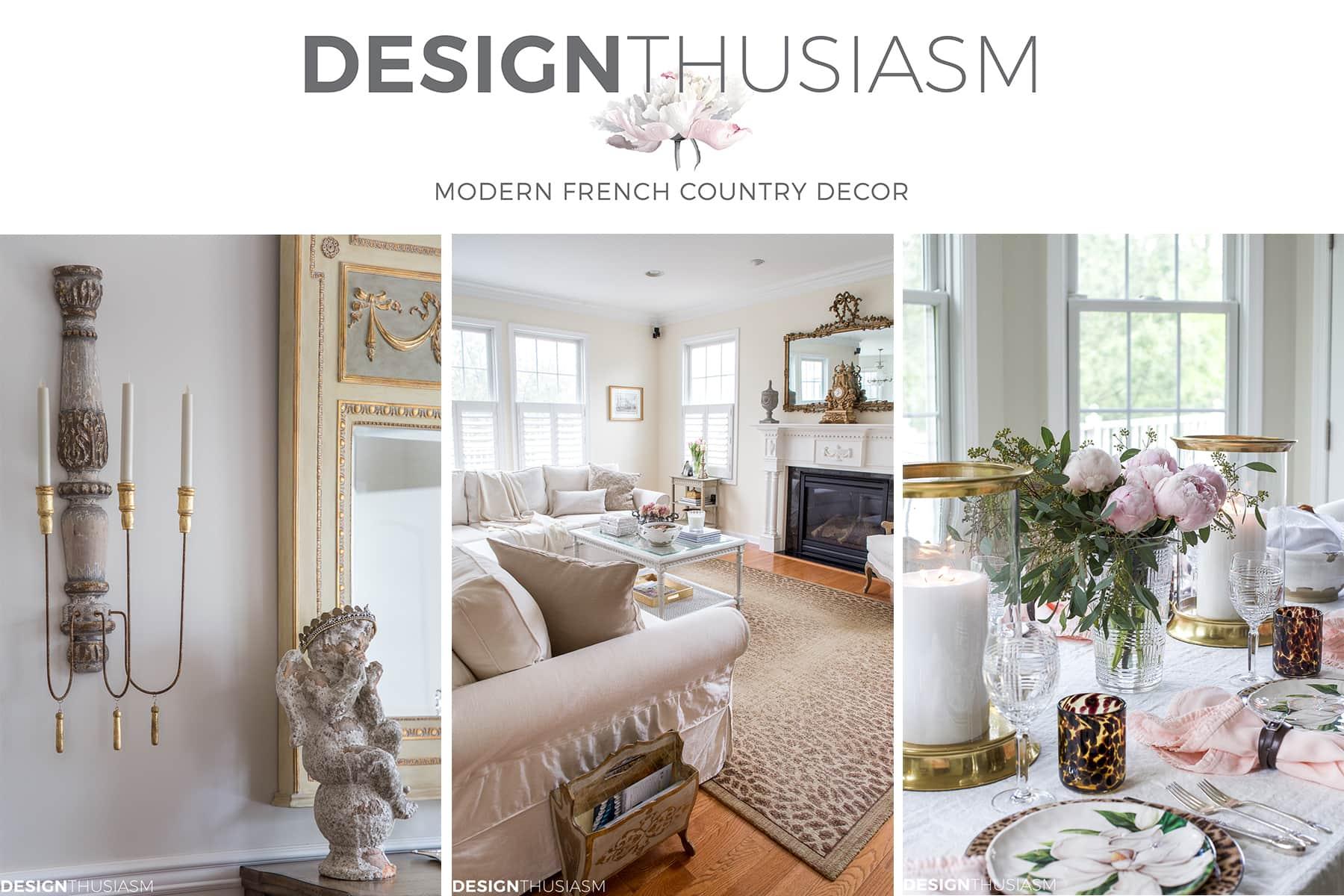 Designthusiasm Style Showcase 70