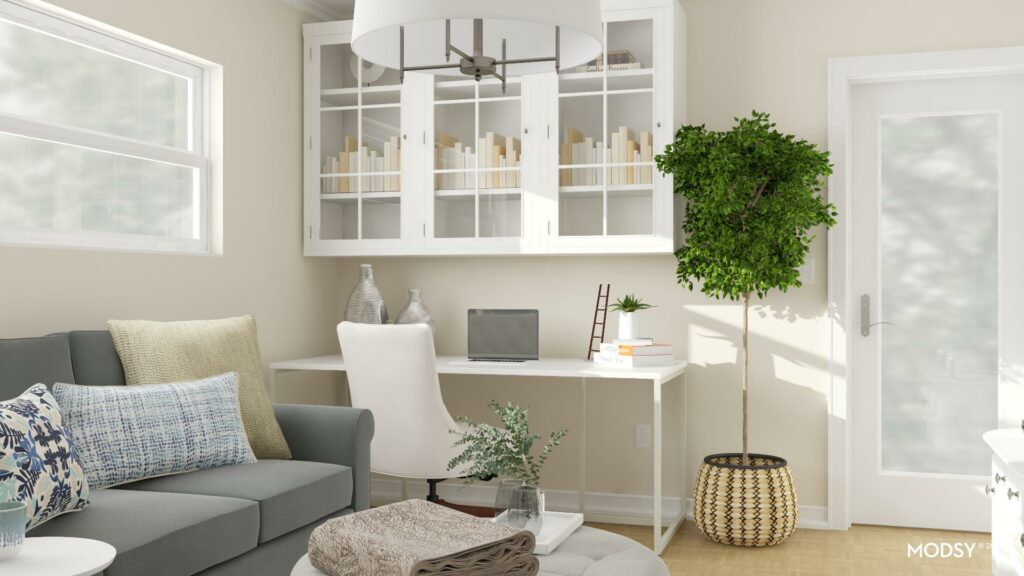 Home Office Design Plans Shabbyfufu