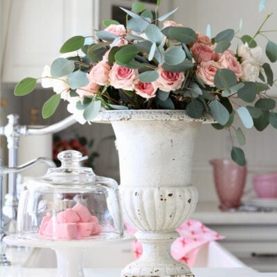 French Country Fridays 53: Savoring the Charm of French Inspired Decor