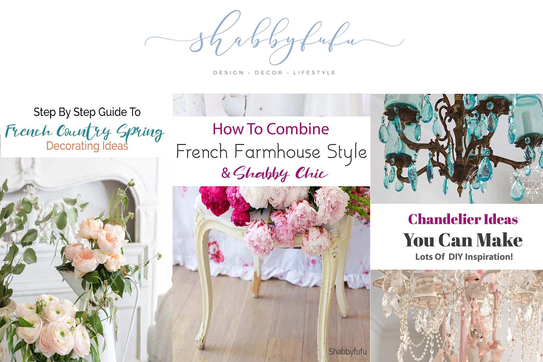 Style Showcase 68 Shabbyfufu