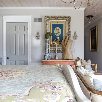 French Country Fridays 56: Savoring the Charm of French Inspired Decor