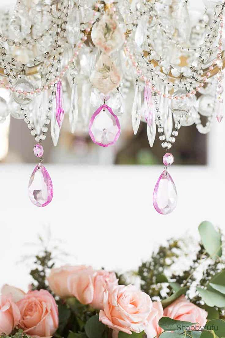spring-chandelier-diy-project-wallpaper-shabbyfufu