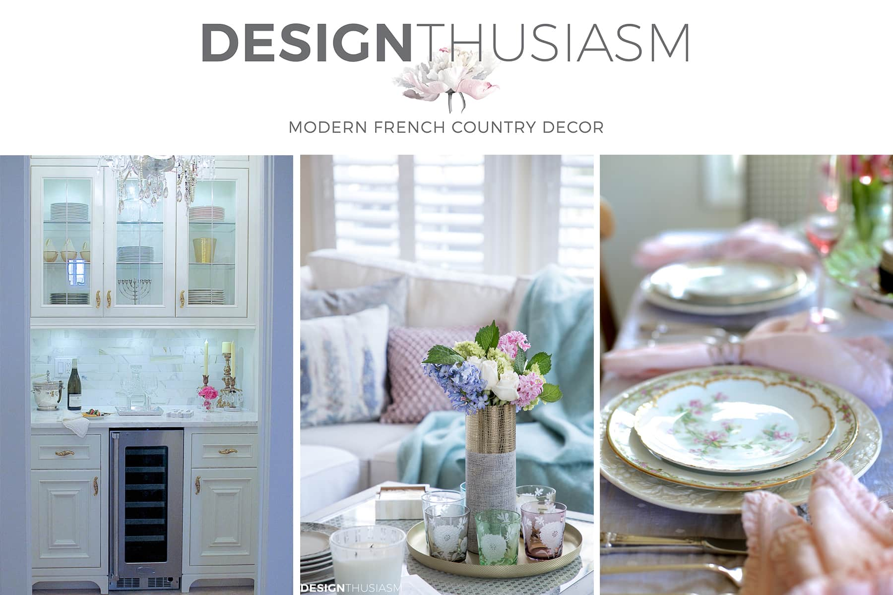 Designthusiasm Style Showcase 73