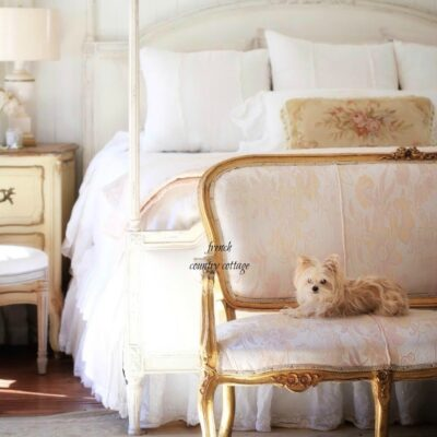 French Country Fridays 57: Savoring the Charm of French Inspired Decor