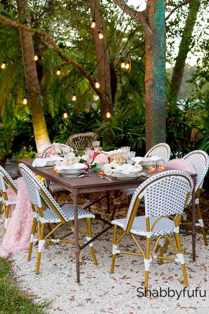 Shabbyfufu - durable-outdoor-furniture