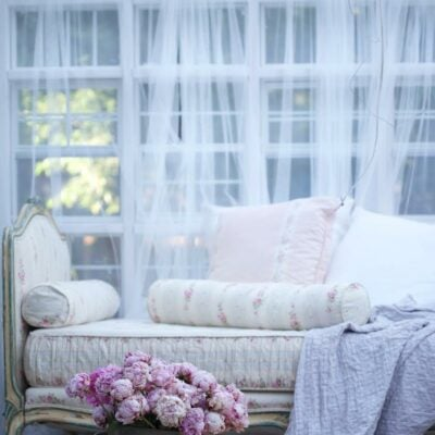 French Country Fridays 59: Savoring the Charm of French Inspired Decor