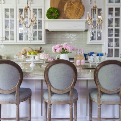 French Country Fridays 61: Savoring the Charm of French Inspired Decor