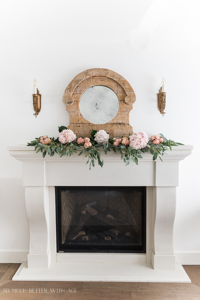 flowers-fireplace-mantel