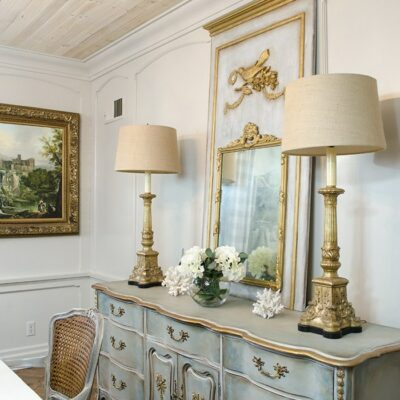 French Country Fridays 64: Savoring the Charm of French Inspired Decor