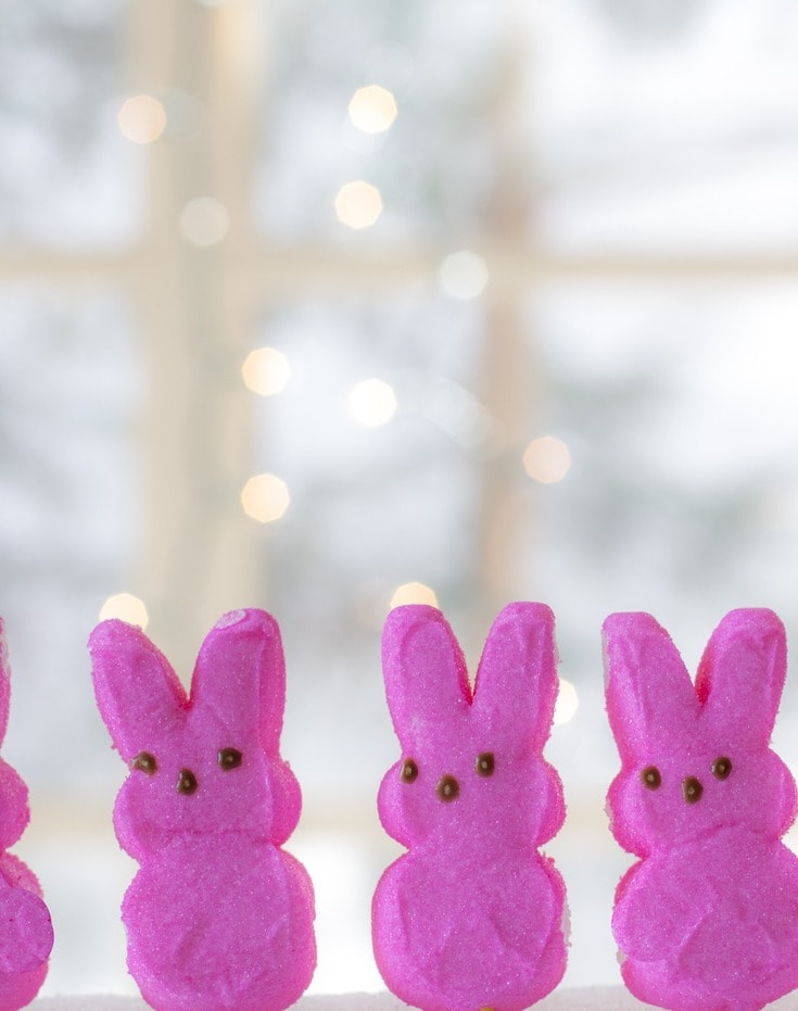 peeps easter candy shabbyfufu recipe