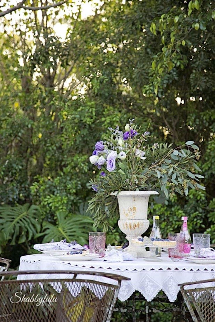 shabbyfufu French garden