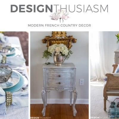 Designthusiasm Style Showcase 83