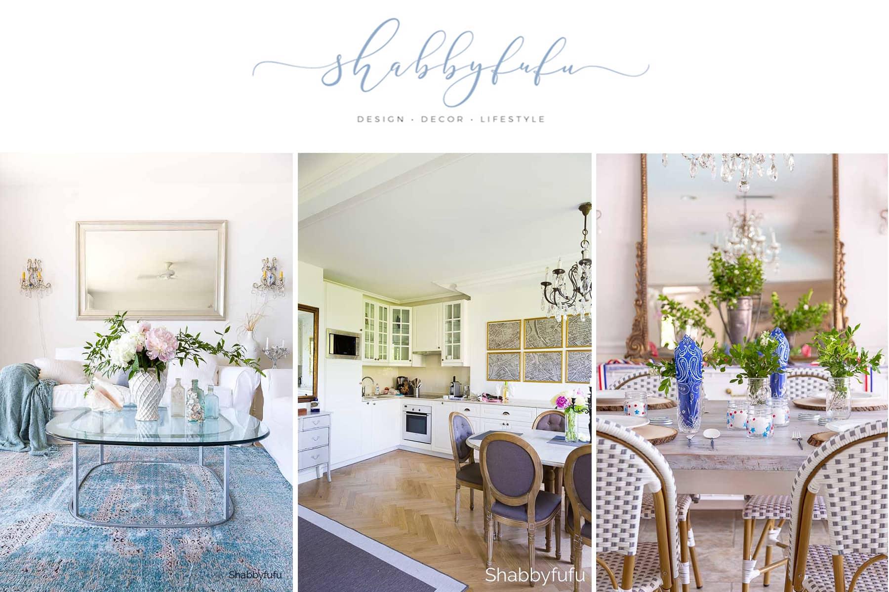 Style Showcase 83 Shabbyfufu