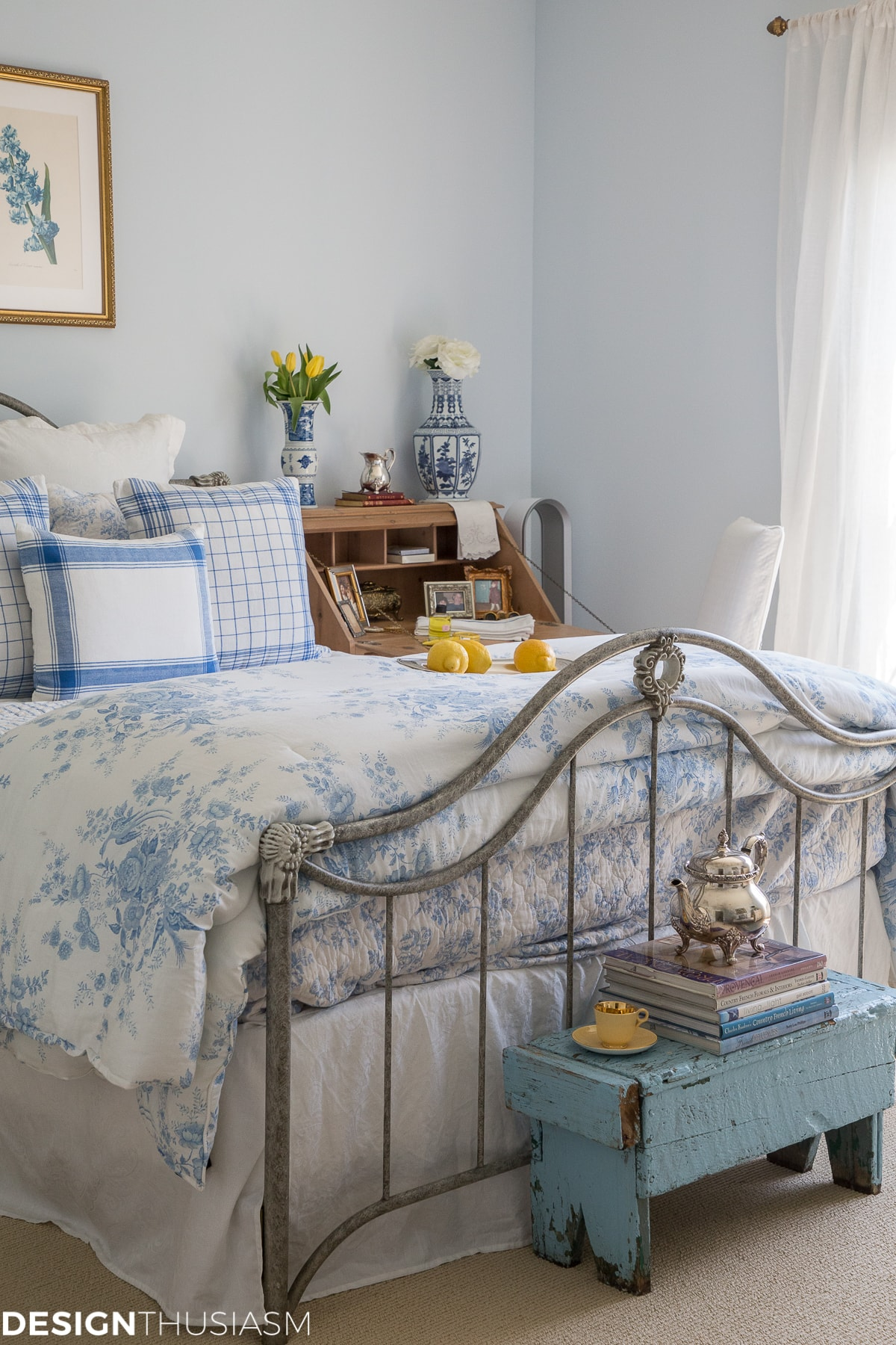 cottage guest bedroom ideas