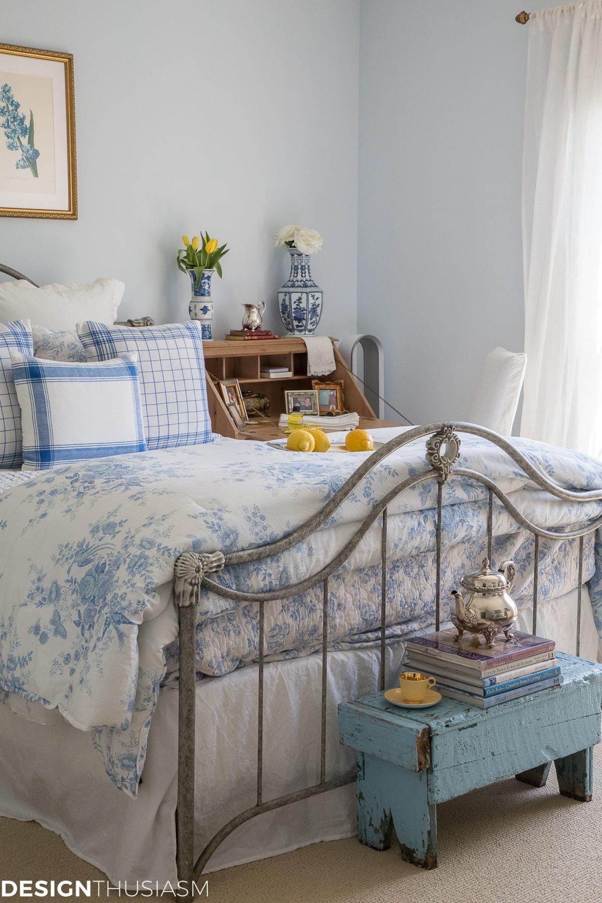 Guest Room Ideas Preparing A Guest Bedroom For Summer Visitors