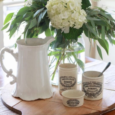 French Country Fridays 65: Savoring the Charm of French Inspired Decor