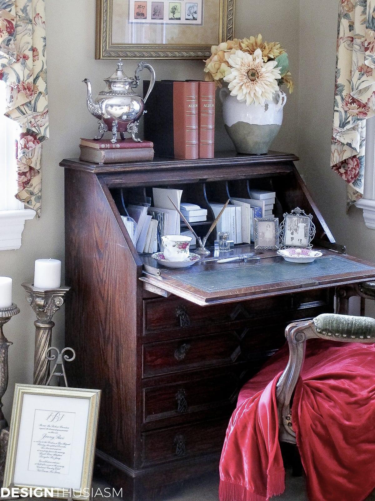 Tis Autumn Living Room Fall Decor Ideas: Autumn Decor: 10 Ways To Use Fall Decorations Throughout
