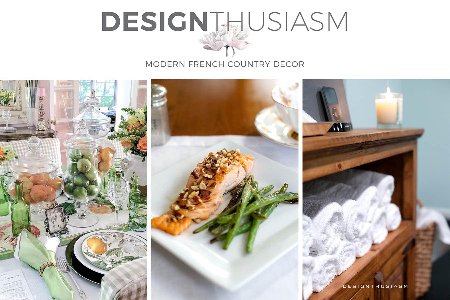 Designthusiasm Style Showcase 84