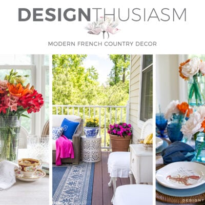 Style Showcase 85: Your Destination for Home Decor Inspiration