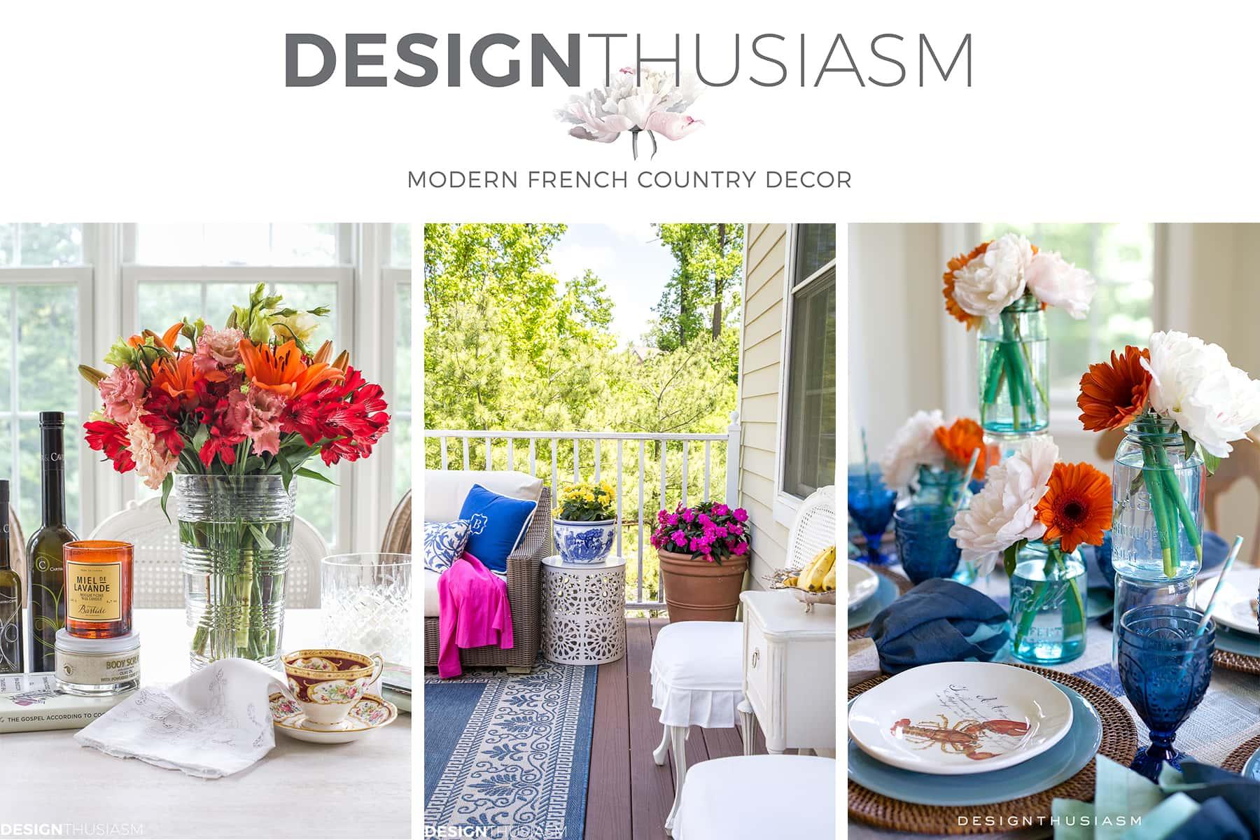 Designthusiasm Style Showcase 85