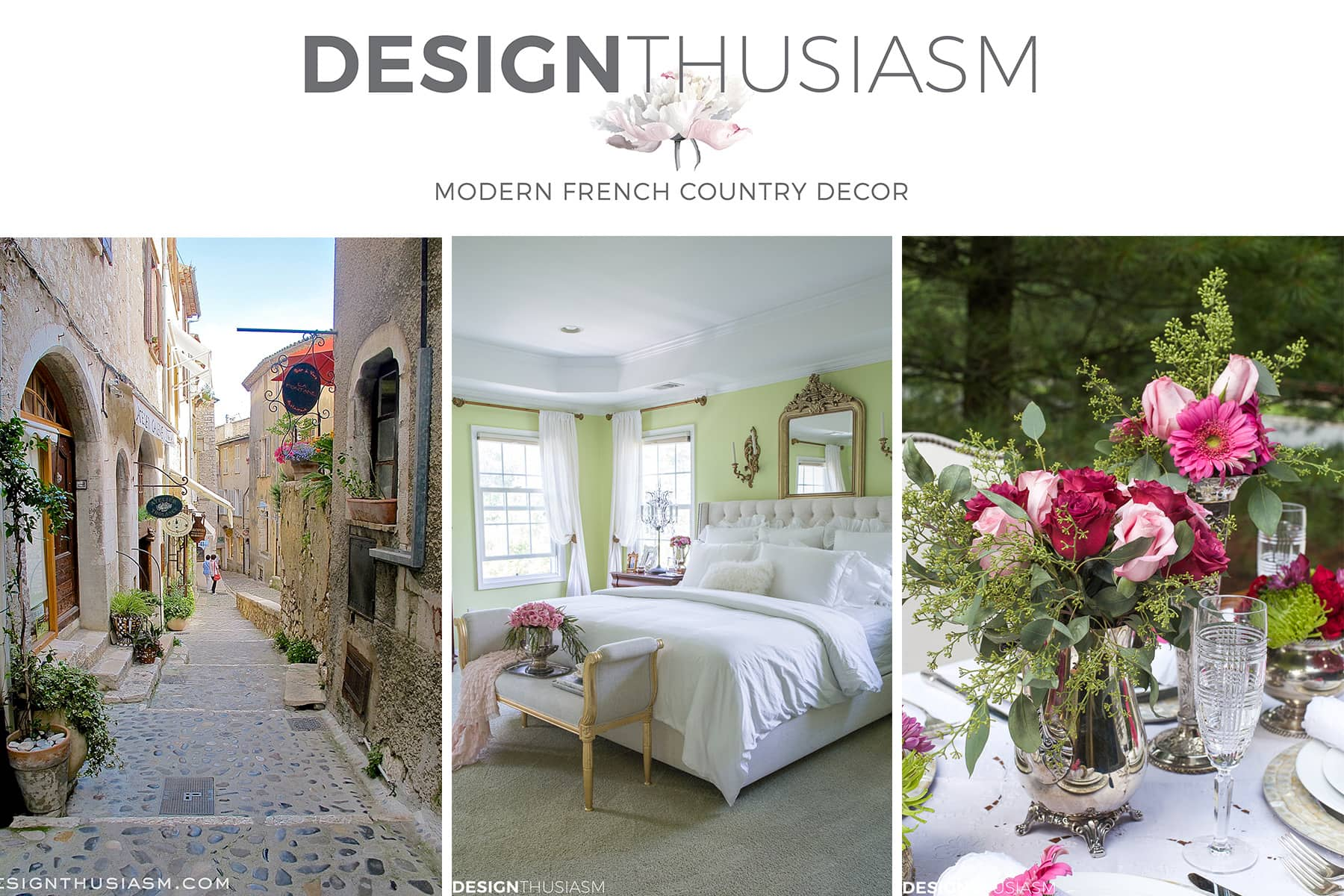 Designthusiasm Style Showcase 86