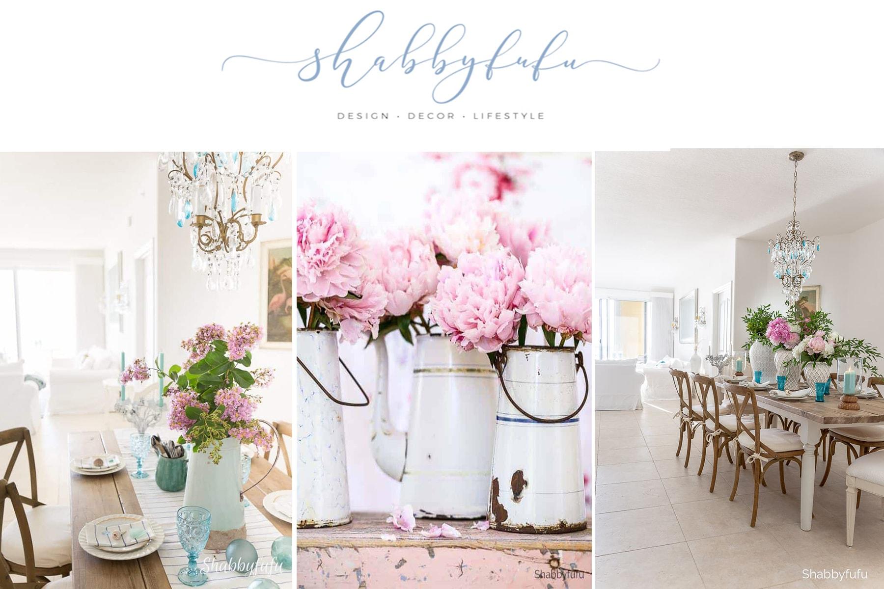 Style Showcase 84 Shabbyfufu