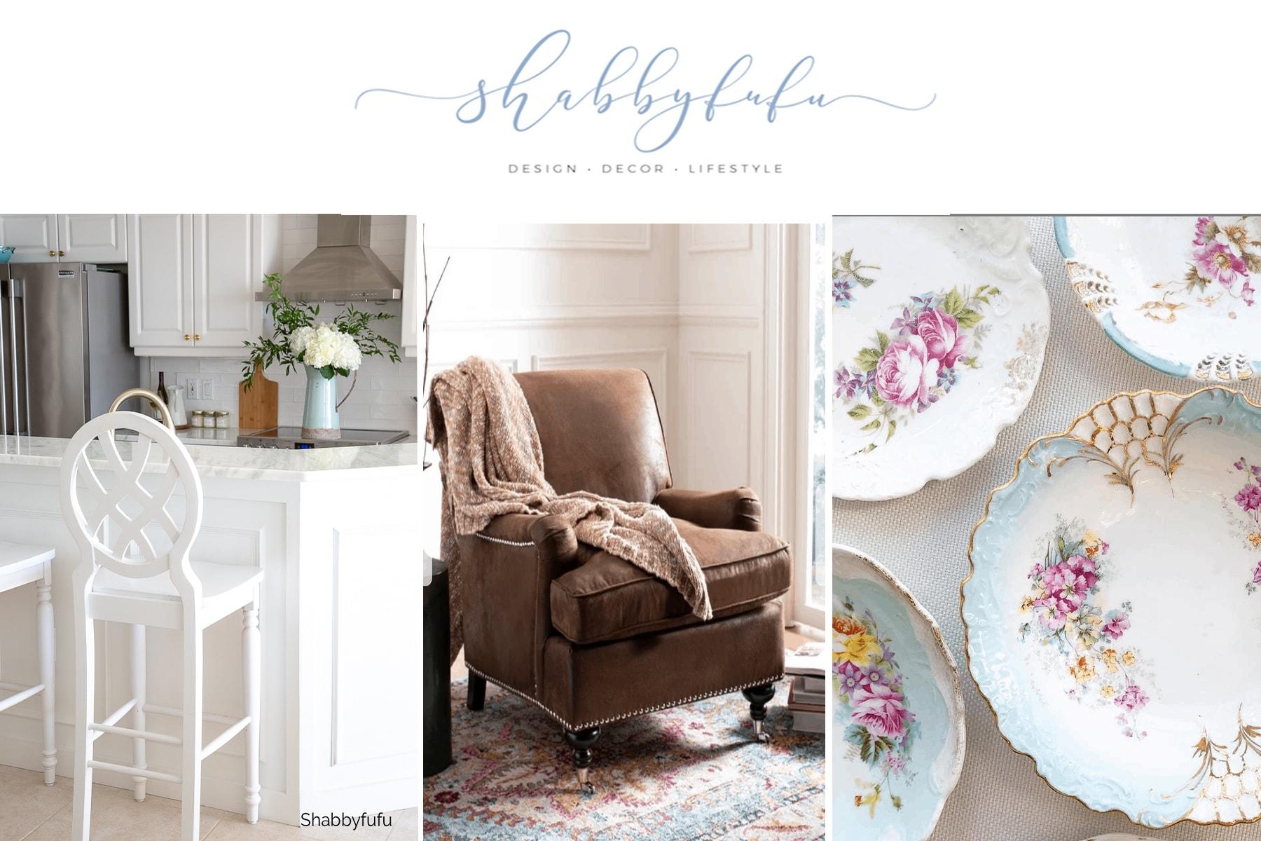 Style Showcase 86 shabbyfufu