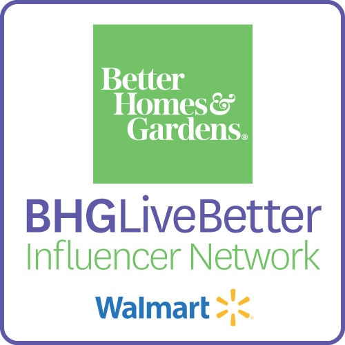 BHG Influencer Badge