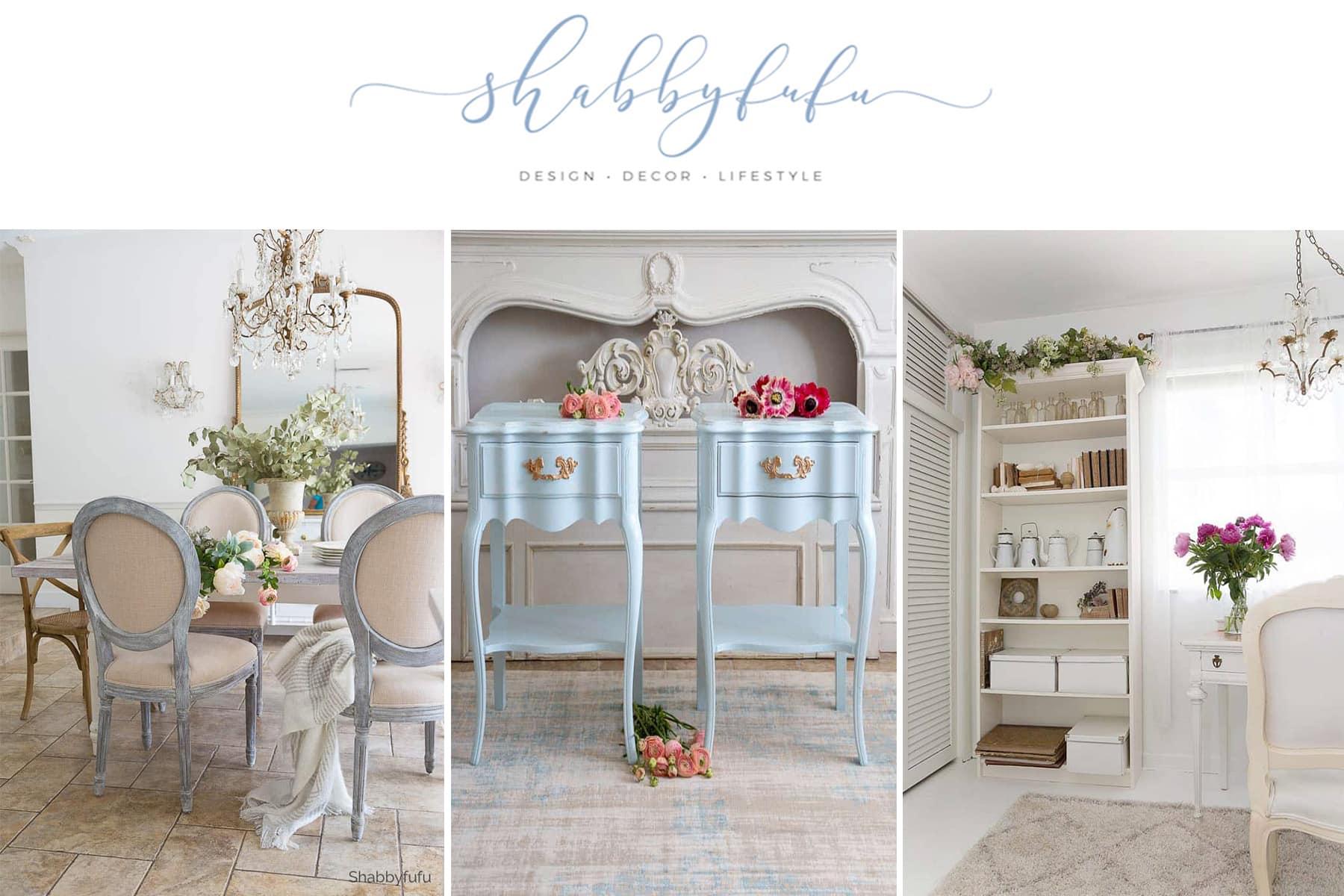 Style Showcase 92 shabbyfufu