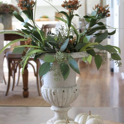 French Country Fridays 83: Savoring the Charm of French Inspired Decor